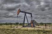 Oil in Odessa