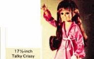 Talky Crissy