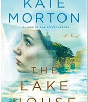 Lake House by Kate Morton (F)