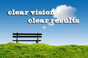 Clear Vision: