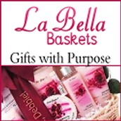 FREE SHIPPING & FREE PERSONALIZED RIBBONS ON SELECT GIFT BASKETS