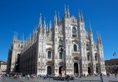 Discover historical buildings that are over 500 years old!