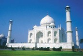 What Happened After The Taj Mahal Was Complete