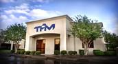 TPM Inc.