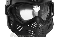 paint balling mask