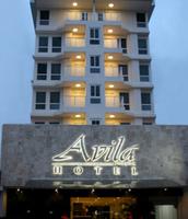 Barato Hotel