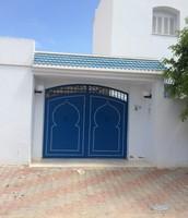 Tunisian Gates