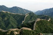 The Great Wall: the longest defensive system in the world