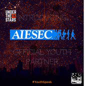 Under The Stars (in association with AIESEC Bangalore)