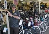 Northeast Bike Retailers