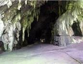 Monumento natural cueva Alfredo Jahn