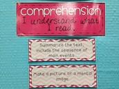 CAFE: Comprehension