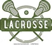Girls Lacrosse: