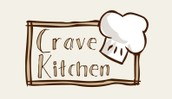 We are Crave Kitchen