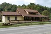 498 Hodges Gap Rd. Boone, NC 28607
