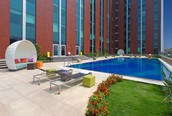 Hotels in bangalore Near outer ring road