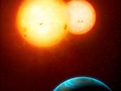 Radiant Stars
