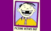 Picture Retake Day