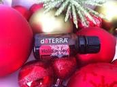 December Specials from dōTERRA!