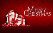 Merry Christmas to all!