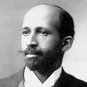 W.E.B Dubois and The NAACP