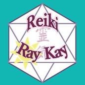 Reiki Ray Kay