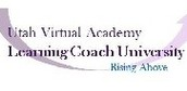 Step 2: Complete Learning Coach University