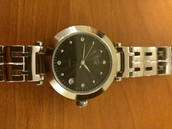 Neutral Guess Watch - pic 1