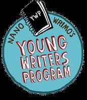 NaNoWriMo - Young Writer's Program