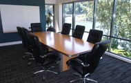 Beautiful, Spacious Conference Room Space