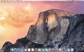 OS X: Yosemite Enhancing Productivity and Collaboration