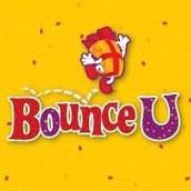 Bounce U Fundraiser!