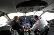 What is a airline pilot?