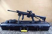 DPMS ORACLE AR-15 SUPERKIT