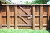 Elegant Custom Gates and Fences