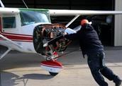 Aircraft and Avionics Equipment Mechanics and Technicians