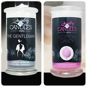 August Scents of the Month