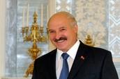 Goverment of Belarus