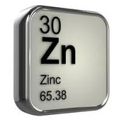 Zinc's biological uses