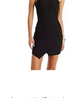 petites robe noir
