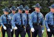 Delaware State Troopers