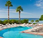 Resort In Tampa