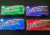 Trident Brand.