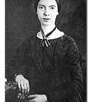 Famous Author - Emily Dickinson
