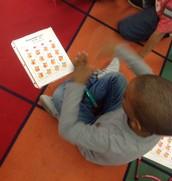Kindergarten Is Rhythm Ready!