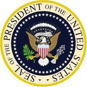 The executive branch.