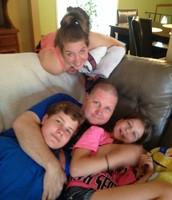 My family :0)