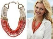 Palamino Statement Necklace