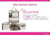 May AMAZING Monthly Special!!!