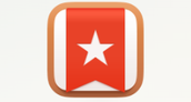 "Manage all of your ""to dos"" with Wunderlist!"